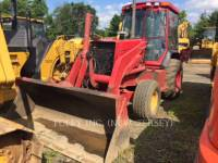 Equipment photo DEERE & CO. 410E GRAAF-LAADCOMBINATIES 1