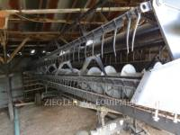 Equipment photo GLEANER 8000-25 COLHEITADEIRA 1