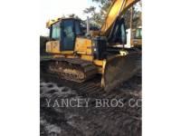 DEERE & CO. TRACTEURS SUR CHAINES 700J LGP equipment  photo 3