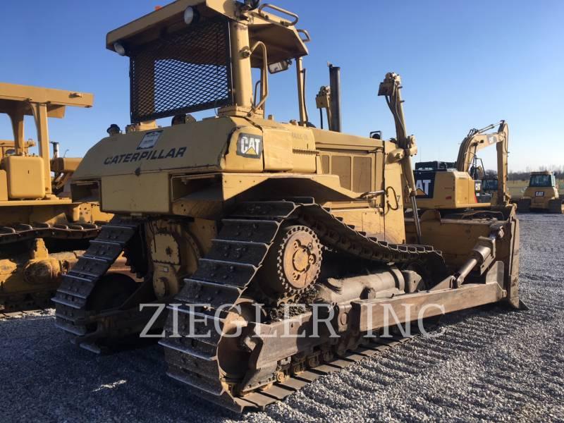 Caterpillar TRACTOARE CU ŞENILE D7H equipment  photo 2
