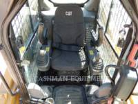 CATERPILLAR PALE COMPATTE SKID STEER 246D equipment  photo 8