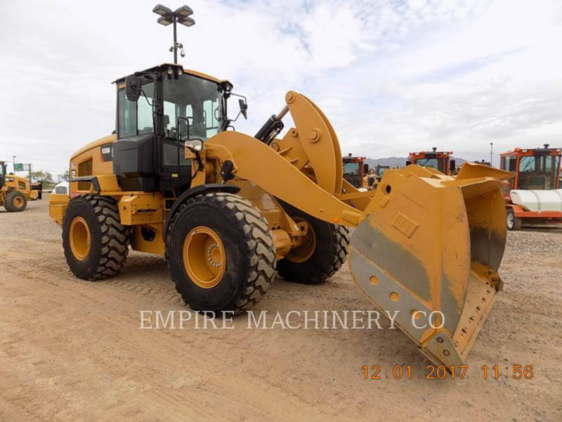 CATERPILLAR 轮式装载机/多功能装载机 930M equipment  photo 1