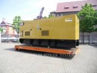 CATERPILLAR MOBILE GENERATOR SETS C18 CANOPY equipment  photo 3
