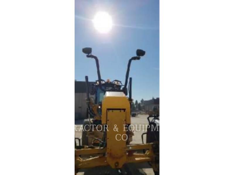Caterpillar AUTOGREDERE 160M2 equipment  photo 17