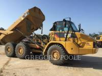 CATERPILLAR ARTICULATED TRUCKS 725 equipment  photo 10