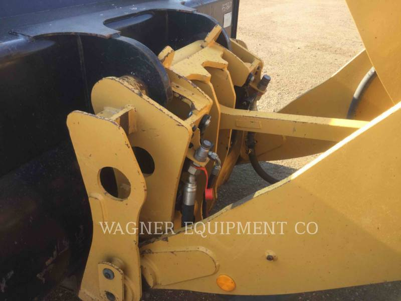 CATERPILLAR WHEEL LOADERS/INTEGRATED TOOLCARRIERS 924K FC equipment  photo 8