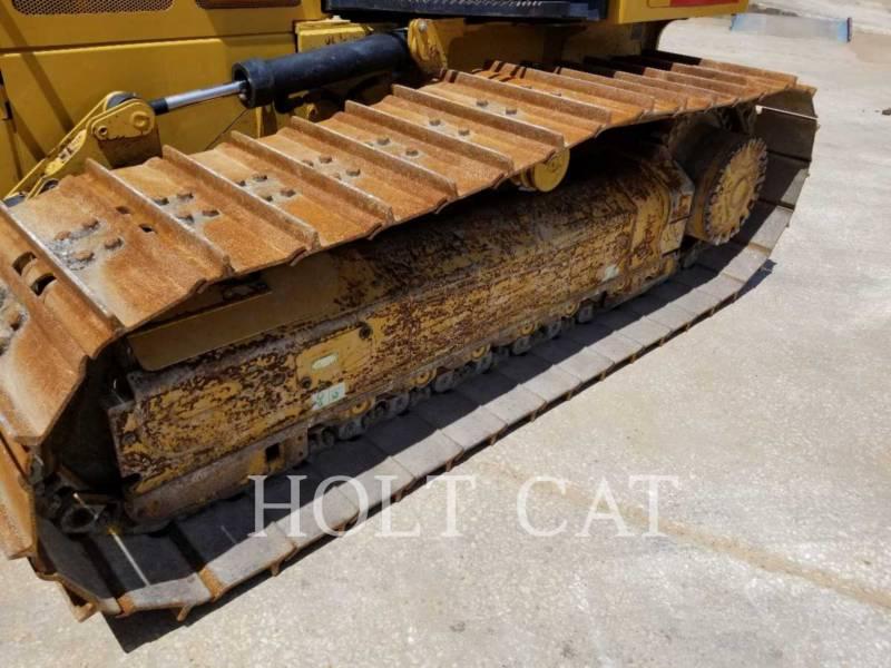 Caterpillar TRACTOARE CU ŞENILE D5K LGPCAB equipment  photo 5