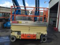 Equipment photo JLG INDUSTRIES, INC. 3246ES LIFT - SCISSOR 1