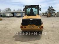 CATERPILLAR RADLADER/INDUSTRIE-RADLADER 906M A equipment  photo 10