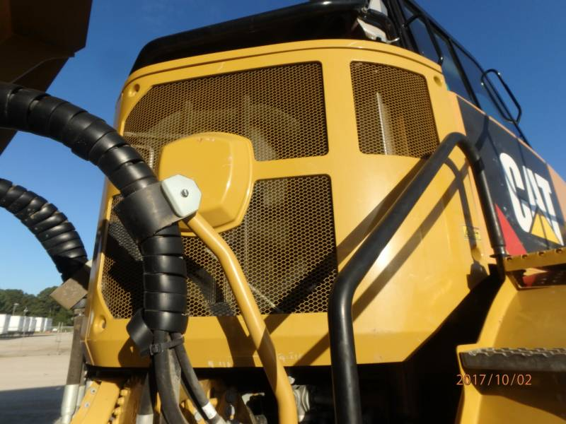 CATERPILLAR CAMIONES ARTICULADOS 745C equipment  photo 18