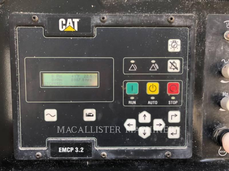 CATERPILLAR PORTABLE GENERATOR SETS XQ300 equipment  photo 11