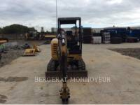 CATERPILLAR ESCAVADEIRAS 302.7D CR equipment  photo 7
