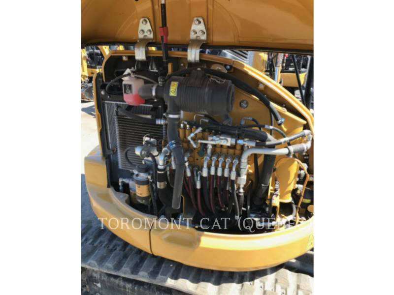 CATERPILLAR TRACK EXCAVATORS 303ECR equipment  photo 13