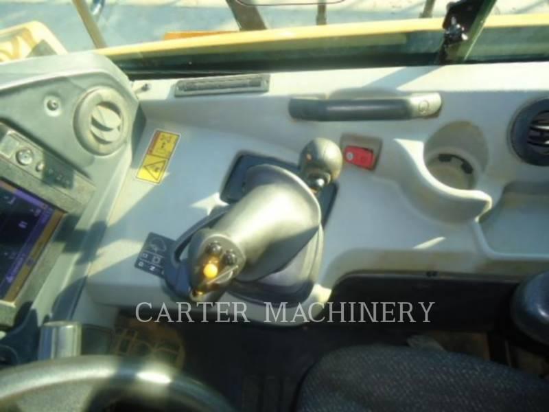 CATERPILLAR CAMINHÕES ARTICULADOS 745C equipment  photo 10