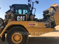 CATERPILLAR CAMIONES ARTICULADOS 730C equipment  photo 12