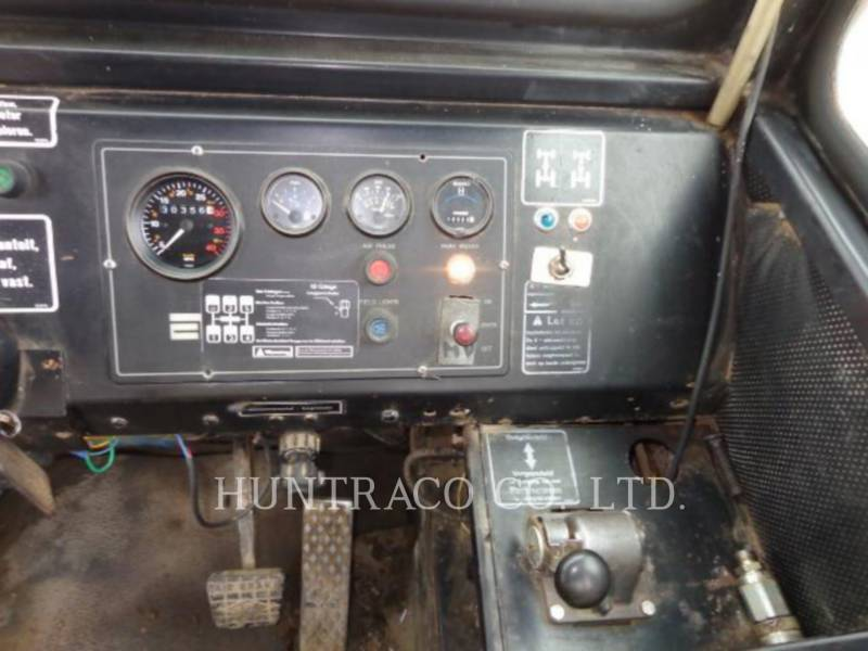 TERRA-GATOR Flotadores 2204 R PDS 10 PLC CA equipment  photo 14