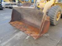 FORD / NEW HOLLAND WHEEL LOADERS/INTEGRATED TOOLCARRIERS W190 equipment  photo 11