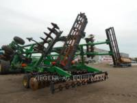 DEERE & CO. AG TILLAGE EQUIPMENT 2720 equipment  photo 4