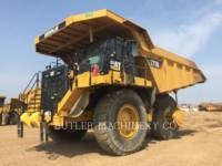Equipment photo CATERPILLAR 777G WOZIDŁA TECHNOLOGICZNE 1