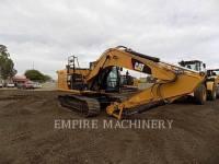 CATERPILLAR TRACK EXCAVATORS 316EL equipment  photo 1