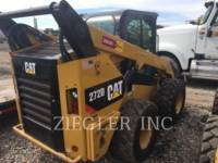 CATERPILLAR MINICARGADORAS 272DSR equipment  photo 1