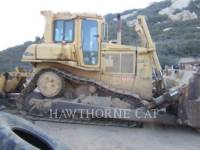 CATERPILLAR KETTENDOZER D6H equipment  photo 3