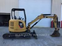 CATERPILLAR トラック油圧ショベル 303.5E equipment  photo 5