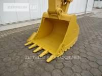 CATERPILLAR TRACK EXCAVATORS 330DL equipment  photo 9