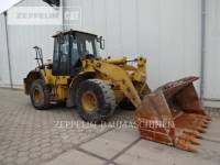 CATERPILLAR WHEEL LOADERS/INTEGRATED TOOLCARRIERS 962G equipment  photo 3