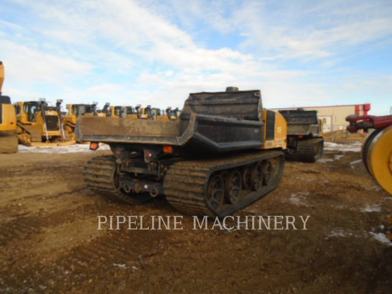 PRINOTH INNE T8 DUMP BED equipment  photo 4