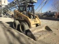 CATERPILLAR スキッド・ステア・ローダ 236B2 equipment  photo 4