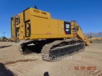 CATERPILLAR TRACK EXCAVATORS 390FL equipment  photo 2
