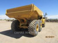 CATERPILLAR OFF HIGHWAY TRUCKS 740B TG equipment  photo 2