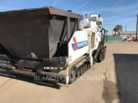 ROADTEC ASPHALT PAVERS RP - 195 E equipment  photo 5