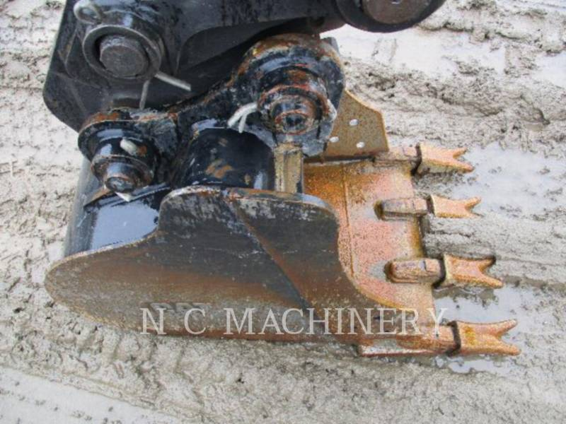 CATERPILLAR PELLES SUR CHAINES 303.5ECRCB equipment  photo 9