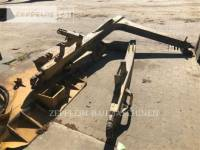 CATERPILLAR TRACTORES DE CADENAS D6TM equipment  photo 15