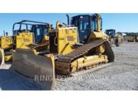 Equipment photo CATERPILLAR D6NLGP TRATORES DE ESTEIRAS 1