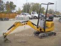 CATERPILLAR TRACK EXCAVATORS 300.9D equipment  photo 1
