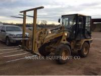 CATERPILLAR WHEEL LOADERS/INTEGRATED TOOLCARRIERS 906 equipment  photo 1