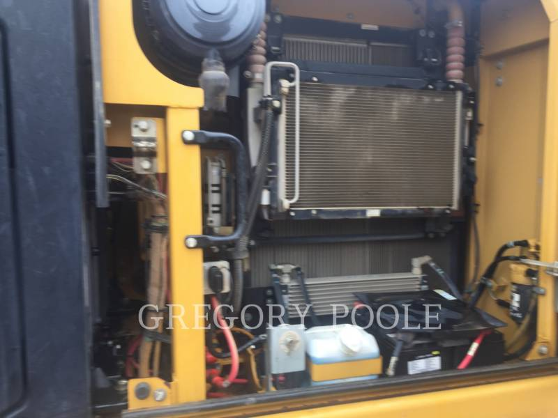 CATERPILLAR TRACK EXCAVATORS 316E L equipment  photo 9
