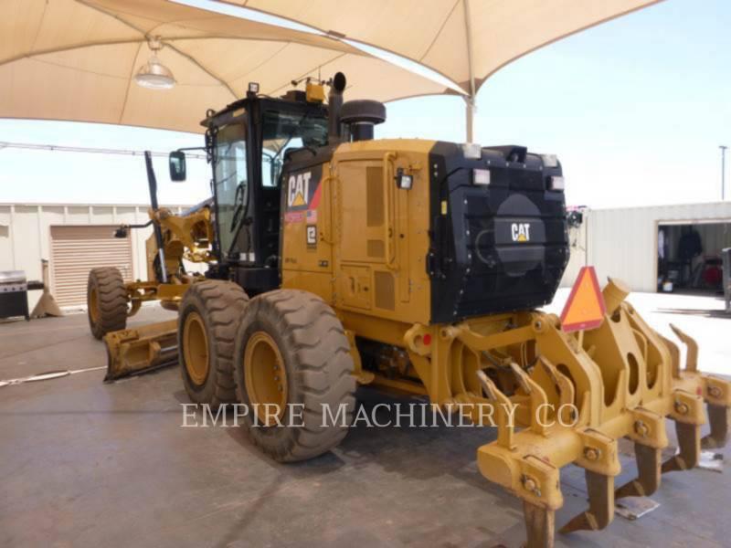 CATERPILLAR RÓWNIARKI SAMOBIEŻNE 140M2 AWD equipment  photo 3