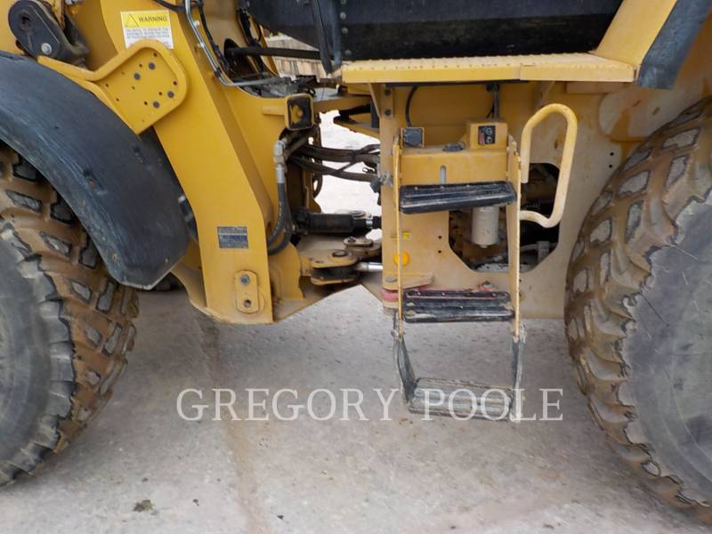 CATERPILLAR WHEEL LOADERS/INTEGRATED TOOLCARRIERS 924K equipment  photo 12