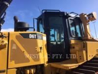 CATERPILLAR TRACK TYPE TRACTORS D6TVP equipment  photo 14
