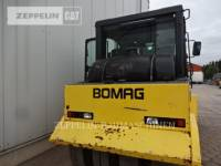 BOMAG COMPACTORS BW24R equipment  photo 9