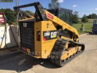 CATERPILLAR MINICARGADORAS 299DXPS2CA equipment  photo 3