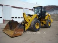 CATERPILLAR CARGADORES DE RUEDAS 930K FC equipment  photo 1