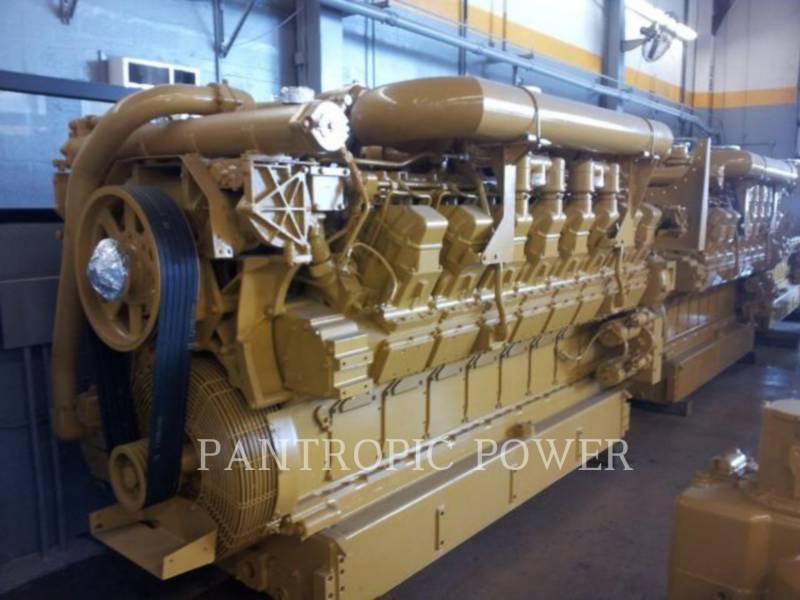CATERPILLAR 工業 (OBS) 3516 equipment  photo 4