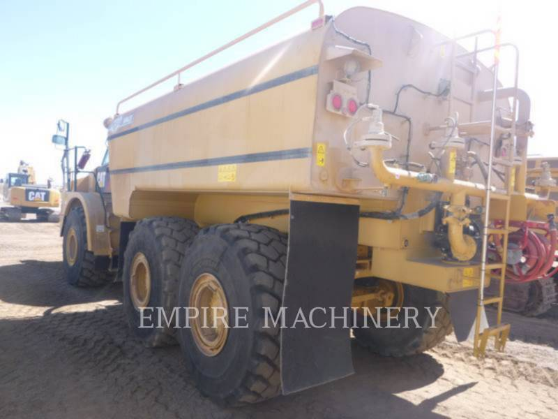 CATERPILLAR CAMIONES ARTICULADOS 740B equipment  photo 3