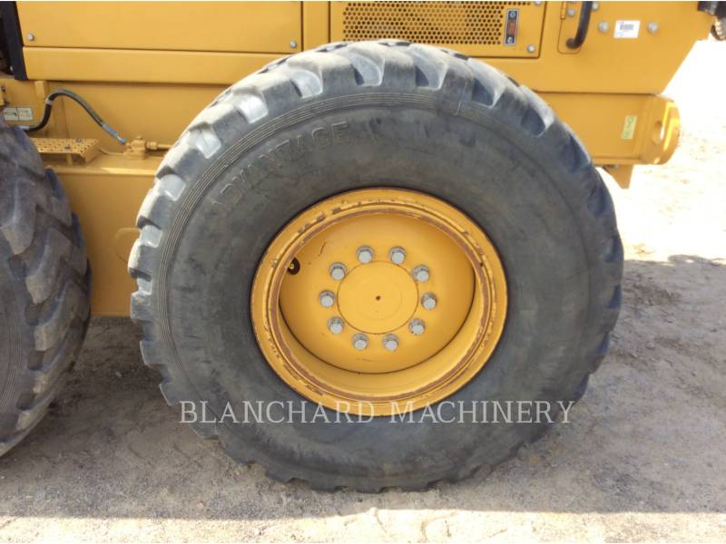 CATERPILLAR MOTONIVELADORAS 12M equipment  photo 13