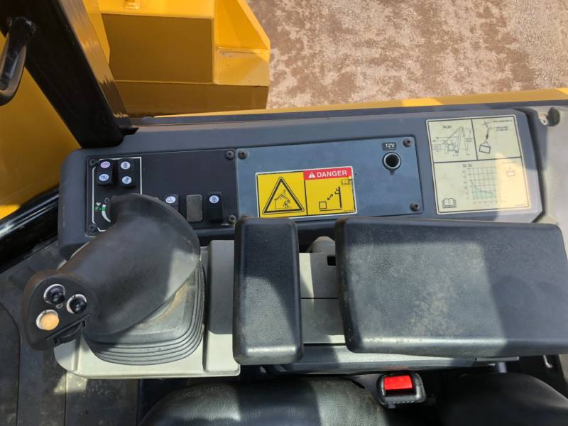CATERPILLAR PIPELAYERS PL 61 equipment  photo 20